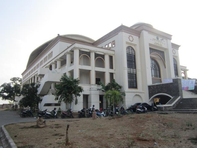 Auditorium UIN SAMATA GOWA