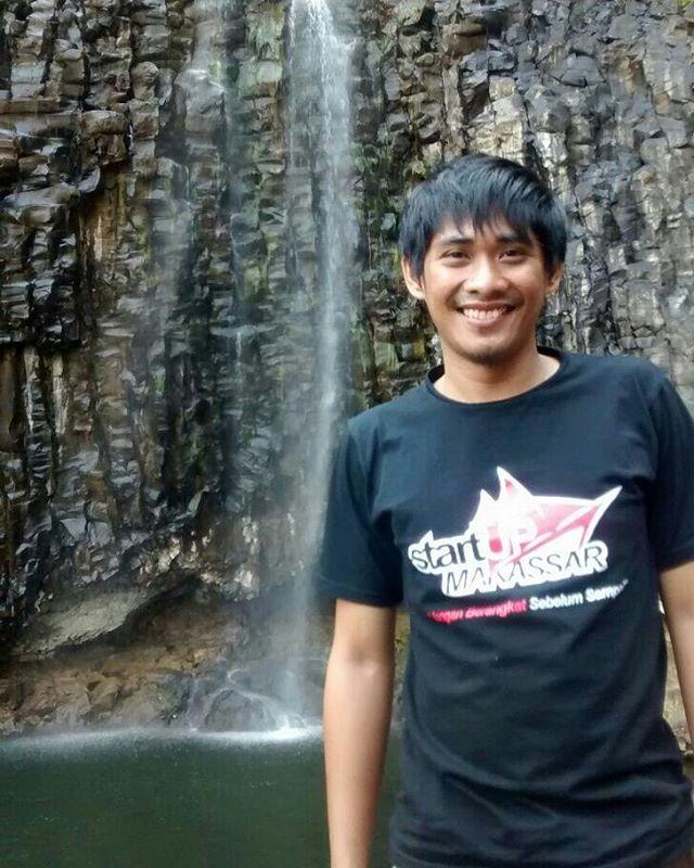 Air terjun Takapala Malino